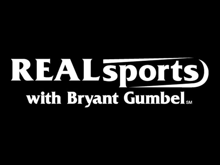 Real Sports with Bryant Gumbel began airing on HBO in 1995. Gumbel believes that athletes and sports organizations are subject to reporting. Gumbel believes they have evolved beyond the court or field.  http://www.today.com/video/today/51542681/#51542681