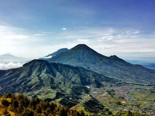 Mt.Prau,Indonesia