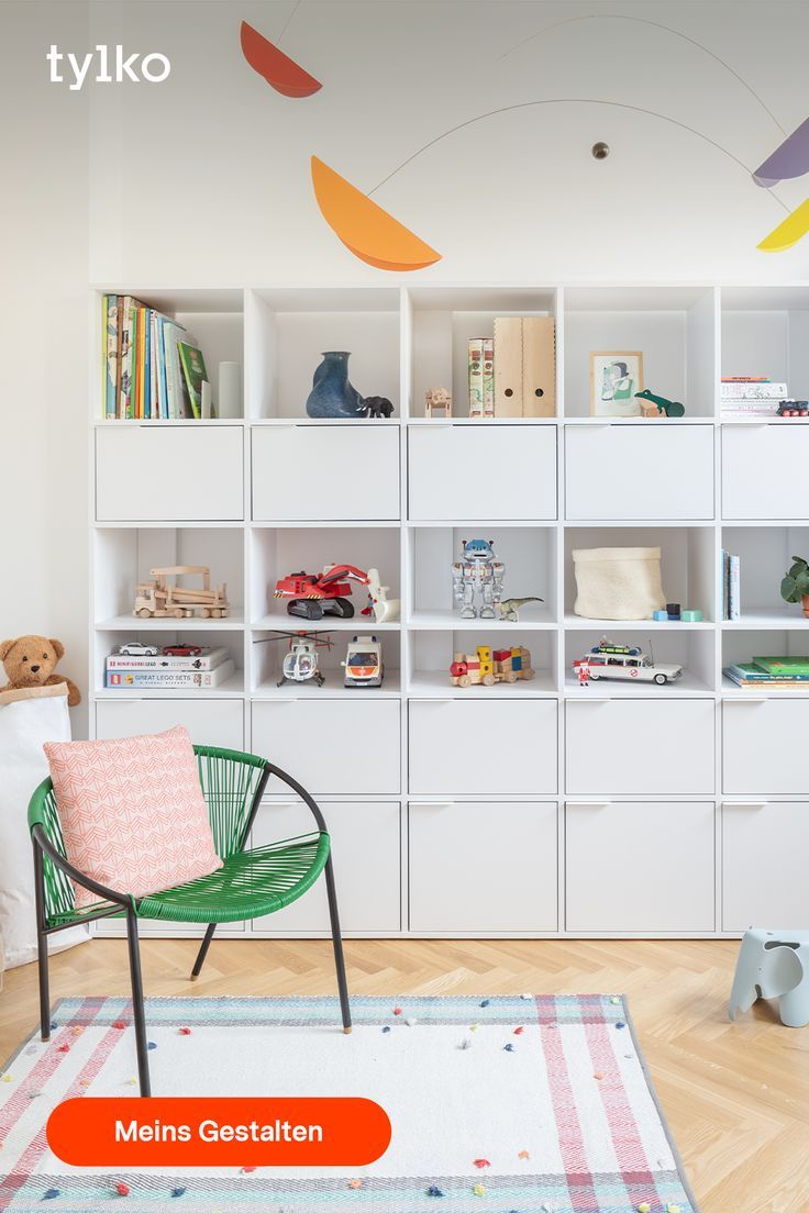 regal wohnzimmer in 10  Kinderzimmer einrichten junge, Kinder