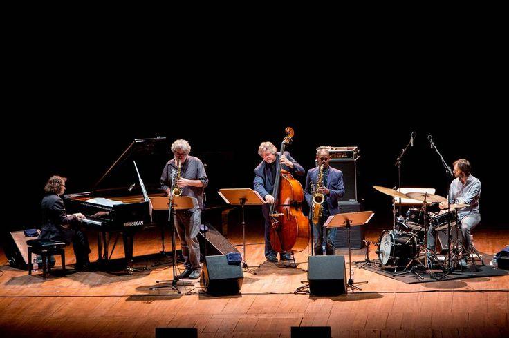 Bergamo Jazz Bergamo march 2016 #Bergamo #Jazz #Lombardia #Italy #Festival See more at http://teatro.gaetano-donizetti.com