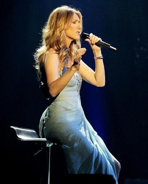 Last Minute! Concert Celine Dion la Paris si U2 la Londra!