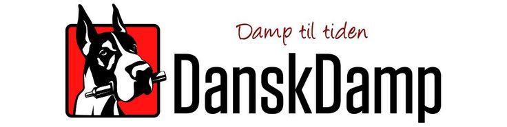 www.danskdamp.dk  Vaping in Denmark
