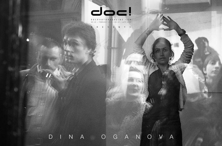 doc! photo magazine presents: Dina Oganova - I AM GEORGIA @ doc! #20 (pp. 13-39)