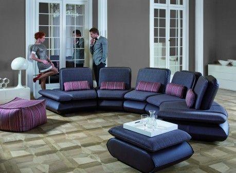 Zestaw wypoczynkowy kanapy / sofas  Kler Danza – W107