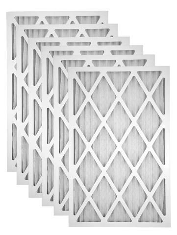16x20x1 ReplacementAir Filter Sale for Fall Allergy Season16x20x1 MERV 8, 11 and 13Coupon CodeFALL16X20X1Sale Ends11-15-201716x20x1 Merv 8 Pleated AC Furnace Filter - Case of 610x30x1air filters, furnace filters, air condition...