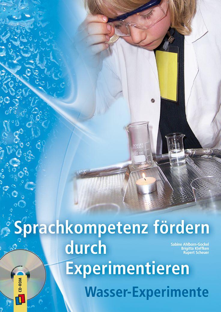 Wasser-Experimente