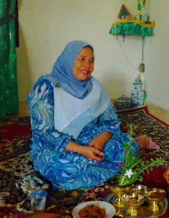 SELAMAT ULANG TAHUN MAMA   Tengkuputeh