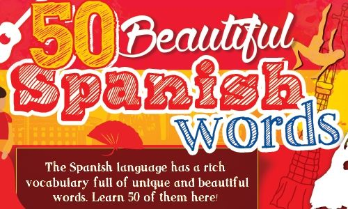 Spanish is a beautiful language. As you listen to native speakers, you'll notice howexpressive, elegant, and sensual it can sound.Scientists have even deemed it the happiest language, too! …