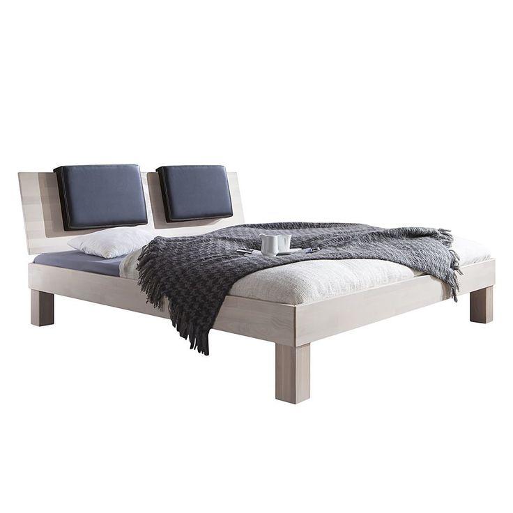 Einzelbett mit bettkasten 100x200  Die besten 25+ Bett weiß 180x200 Ideen auf Pinterest | Matratze ...