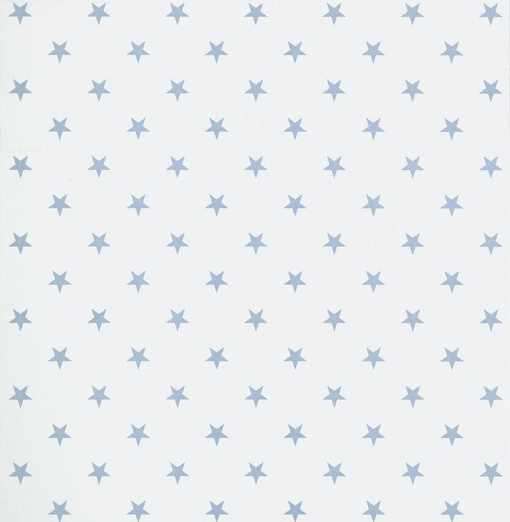 Stars & Stripes Dream 2800092 bij Behangwebshop