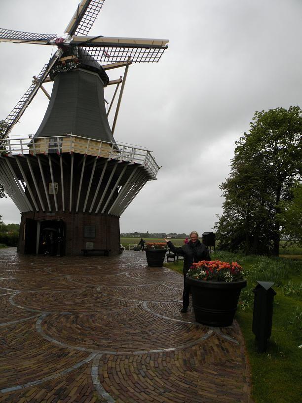 foto by Lenka - Keukenhof - Holland