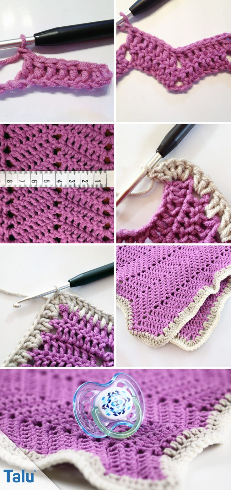 4992 best Häkeln images on Pinterest | Stricken häkeln, Stricken und ...