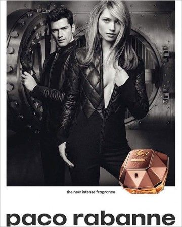 Paco Rabanne Lady Million Prive EDP 50ml női