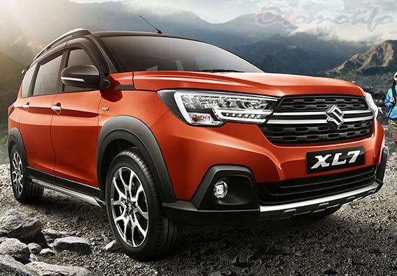 6 harga suzuki xl7 2020 review spesifikasi interior otomotifo di 2020 interior mobil mobil interior suzuki xl7 2020 review spesifikasi