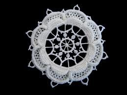aemilia ars needle lace - one of my personal favourites