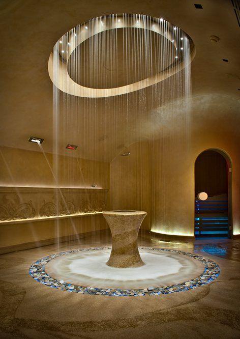 SPA AMORE E PSICHE, Milan, 2012 - FZI - Interiors