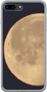 Big full moon in black sky phonecase by Fotosbykarin @thekase #thekase #phonecase #phonecover #gifts #fotosbykarin