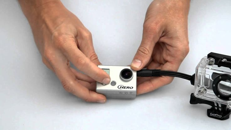 Learn about the new GoPro HD HERO® camera at http://www.gopro.com. To find out more about the GoPro HD HERO Firmware Update, please visit http://www.gopro.co...
