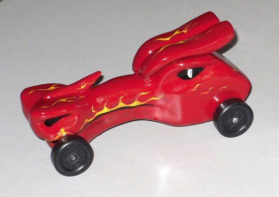 17 Best images about Pinewood Derby Cars on Pinterest ...