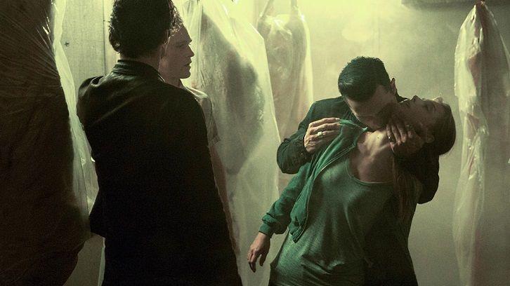 The Vampire Diaries - Episode 8.01 - Hello Brother - Sneak Peeks Promo Promotional Photos & Press Release