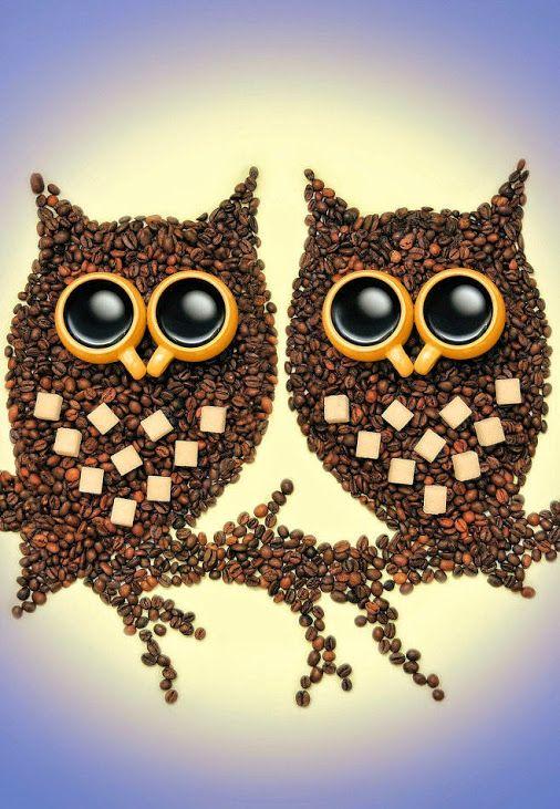 um café quentinho :)