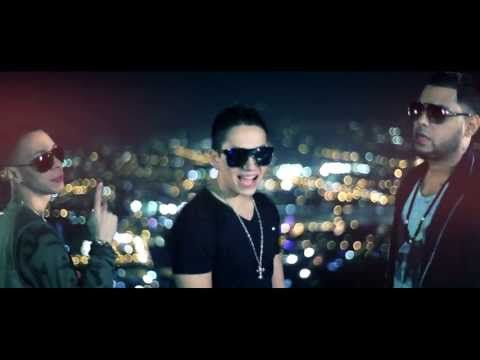 SI ME NECESITAS REMIX - ANDY RIVERA FT BABY RASTA & GRINGO (VIDEO OFICIAL)