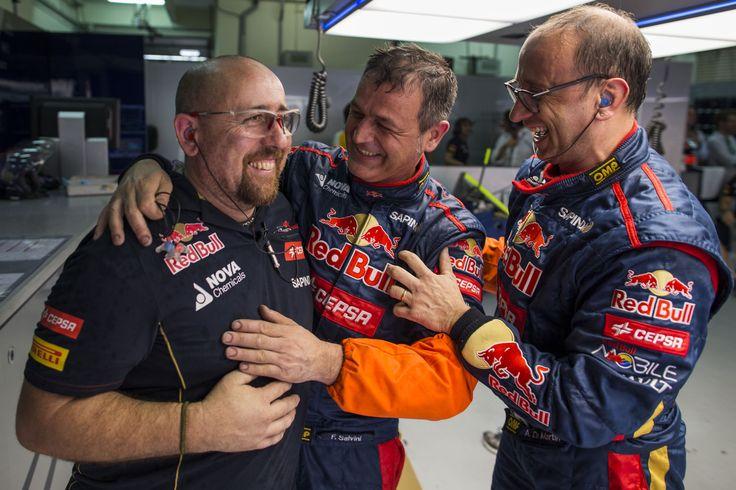 2014 Malaysian Grand Prix, Kuala Lumpur, Malaysia  #STR9 #GOTOROROSSO #MALAYSIANGP #F1