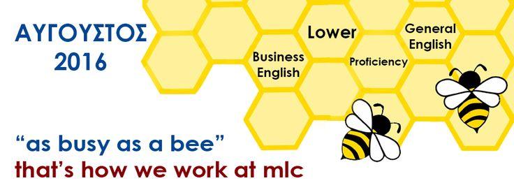 """""""Ο Αύγουστος δική σας υπόθεση - τα Αγγλικά σας δική μας""""  Μόνο Αγγλικά - Μόνο Ενήλικες  📺www.mlcathens.gr 📞2103643039  📝 Σχεδιάσαμε τα προγράμματα Αγγλικής γλώσσας που έχετε πραγματικά ανάγκη - ελάτε να τα ανακαλύψετε Οι εγγραφές άρχισαν - Προσφορές Αύγουστος 2016"""