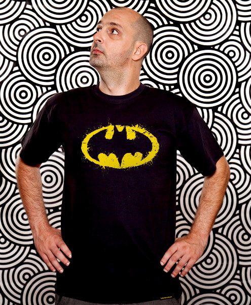 Batman tshirt Boyfriend gift Husband Gift Boyfriend by store365