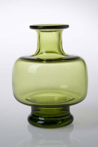 Næstved Museum - Holmegaard Glasværks Prøvesamling