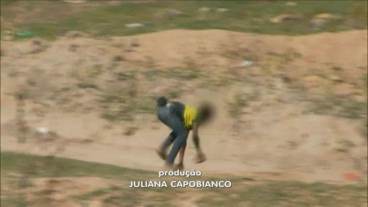 Garoto com problemas emocionais decide viver entre cavalos em Belo Horizonte (MG) - Vídeos - R7