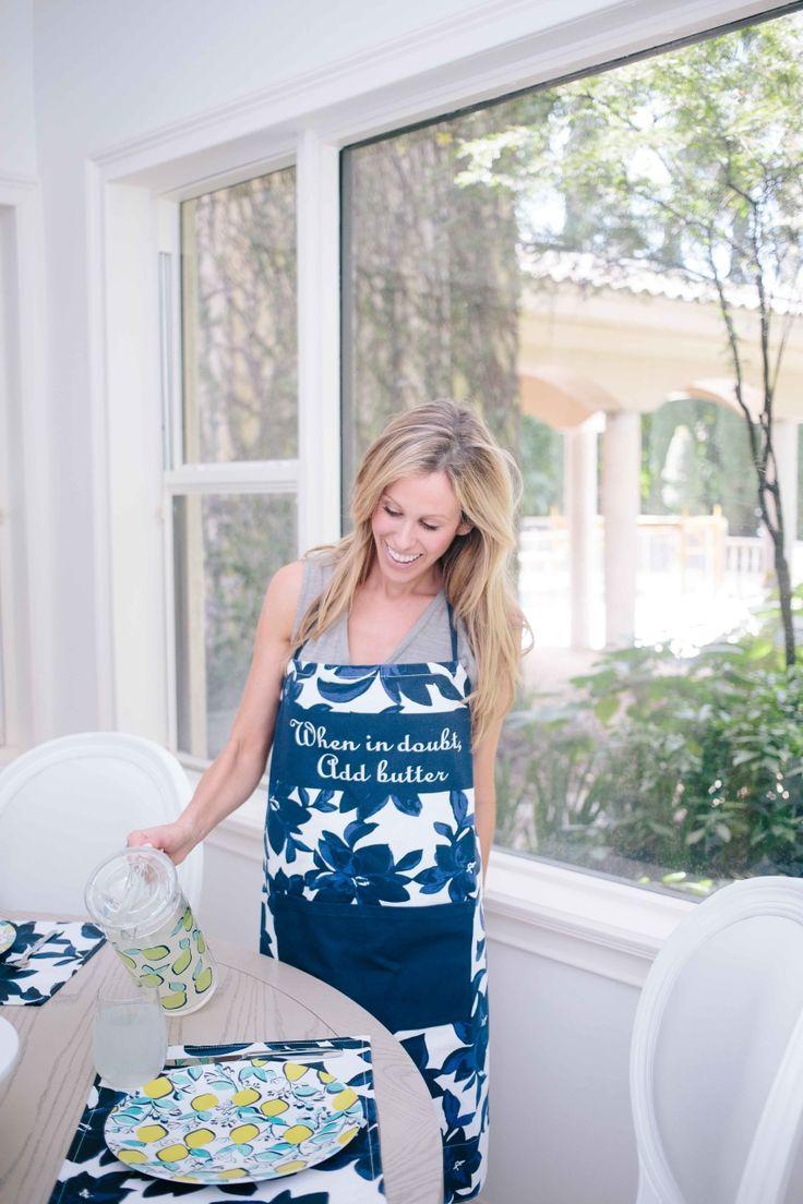 Breakfast with Draper James - Fashionable Hostess | Fashionable Hostess