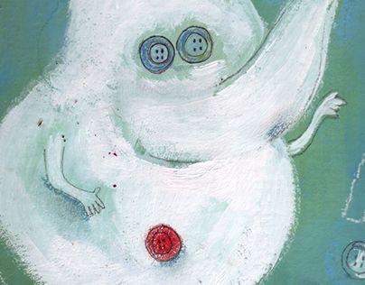 """Check out new work on my @Behance portfolio: """"Qui à éteint le soleil"""" http://on.be.net/1iTZP7k"""