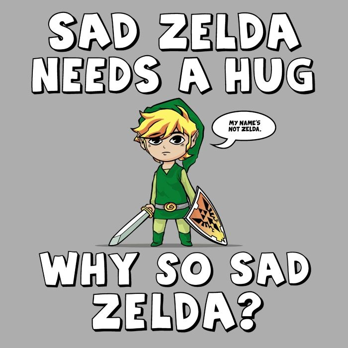 Zelda Friendship Quotes : Images about legend of zelda on