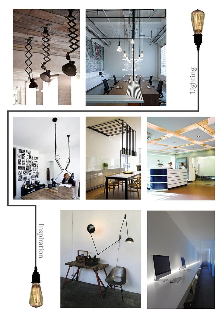 office lighting solutions mood boards by redesign pinterest