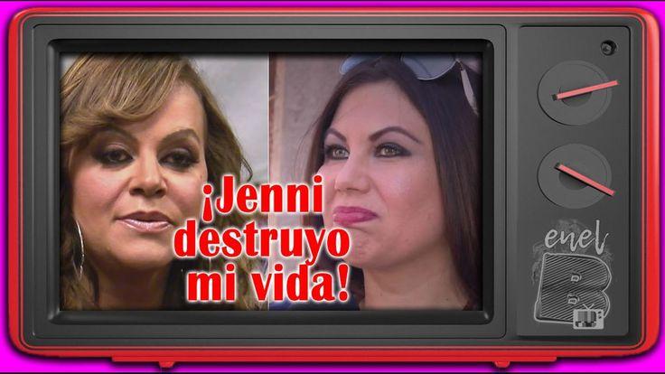 🔥 Periodista acusa a Jenni Rivera de arruinarle la vida dejándola en la ...
