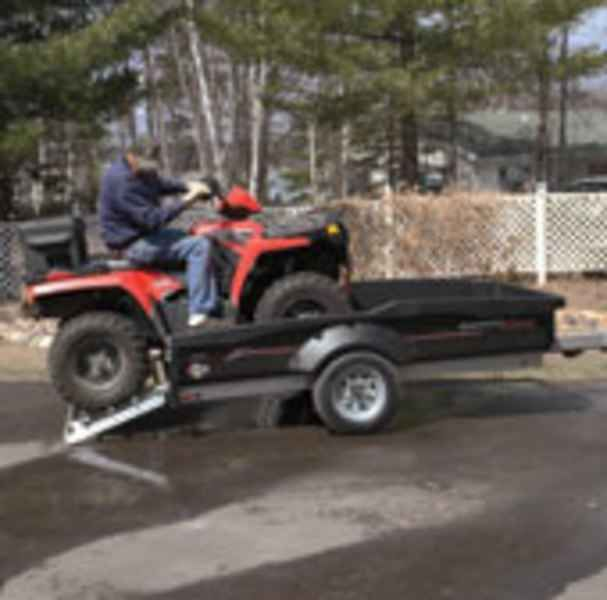 New 2016 Floe XRT 8-57 ATVs For Sale in Virginia. 2016 FLOE XRT 8-57, Cargo Max XRT - the durable and lightweight aluminum utility trailer that's redefining an industry. The nearly indestructible polymer UltraBody and aluminum frame superstructure will never rust, rot, or need paint - ever! The Cargo Max is a very rugged and durable utility trailer that is lightweight and low-maintenance. Manufactured in Northern Minnesota, the Cargo Max is designed and built with quality and ease of use in…