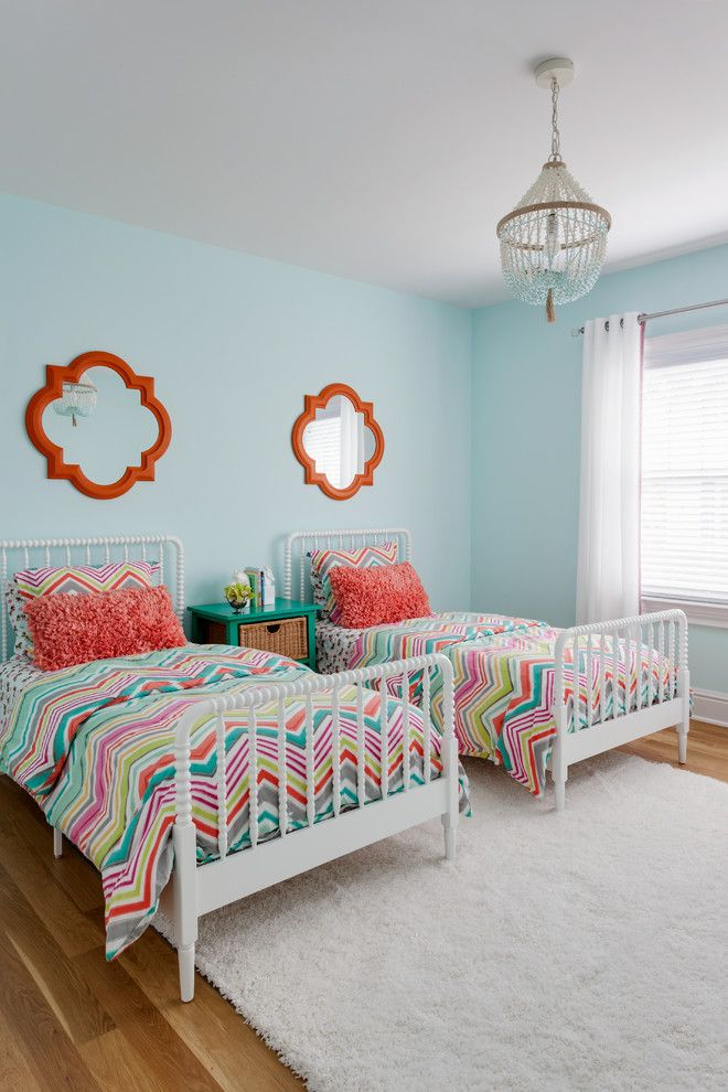 best 25 two twin beds ideas on pinterest girls twin bedding beds for kids girls and corner beds. Black Bedroom Furniture Sets. Home Design Ideas