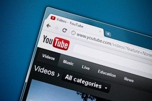 Social Media Marketing via YouTube