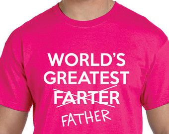Mens Stocking Stuffer Holiday Gift Stocking Stuffers for Men Stuffers for Him Funny T-Shirts Worlds Greatest Farter tshirt Christmas gift