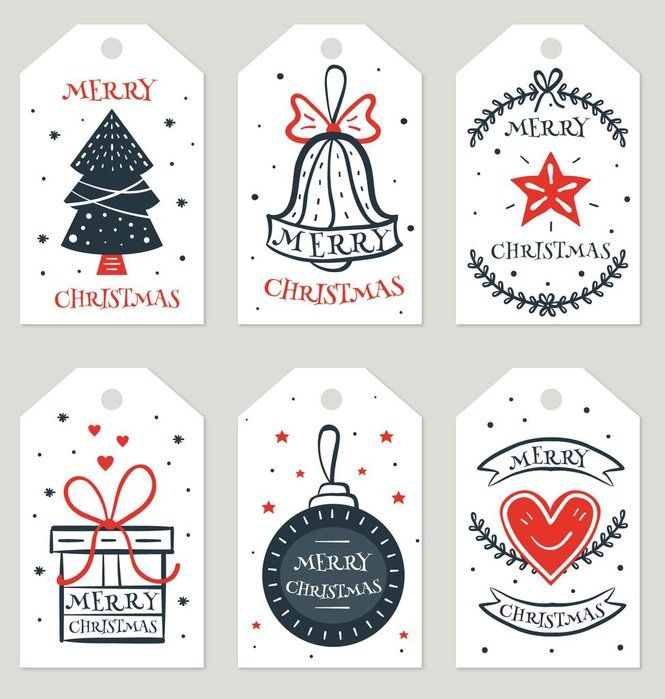 Create Gift Tags At Home By Using Microsoft Word Christmas Gift Tags Printable Christmas Tags Printable Christmas Gift Tags Template