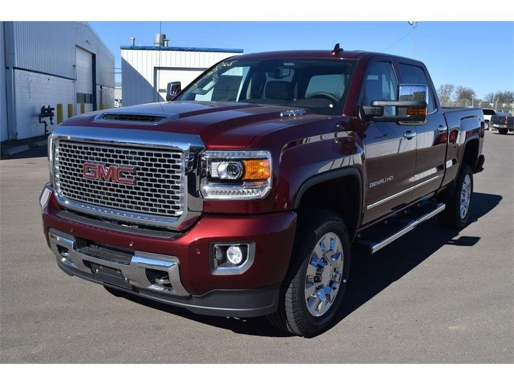 Cars for Sale: New 2017 GMC Sierra C/K2500 4x4 Crew Cab Denali for sale in Clovis, NM 88101: Truck Details - 449829018 - Autotrader