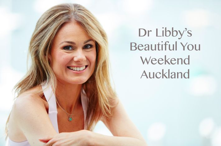 Dr Libby's Beautiful You Weekend – Auckland
