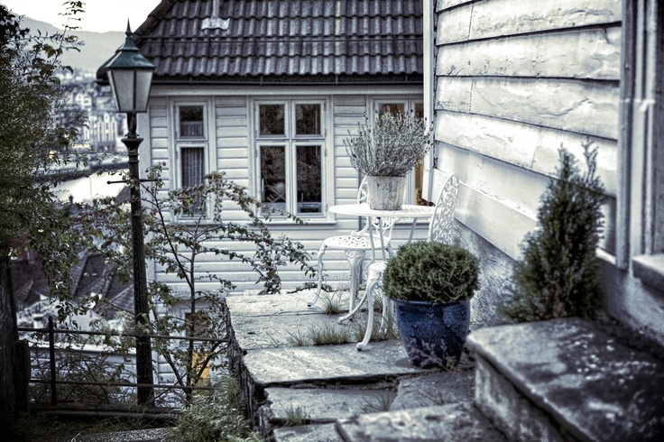 Norvegia, www.malekmarcin.com.pl