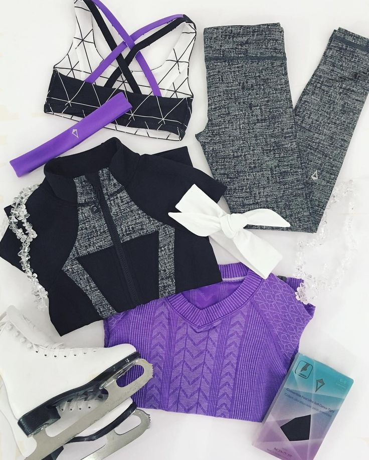 On ice warmth and breathability. | ivivva