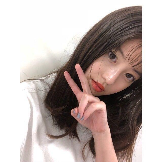今田 美桜 インスタ