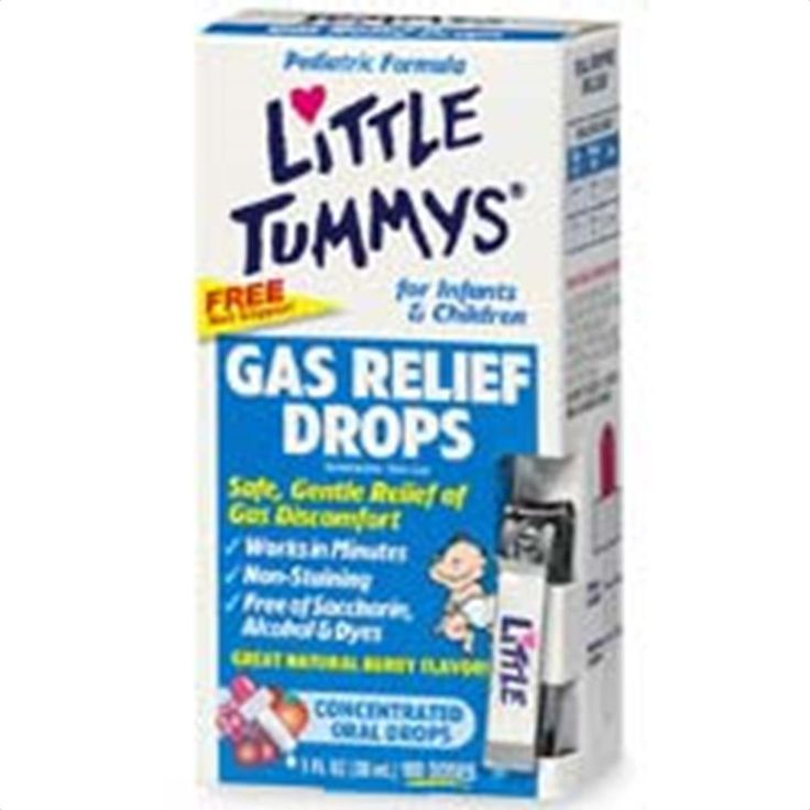23 best Gas Relief Medicine For Children images on ...