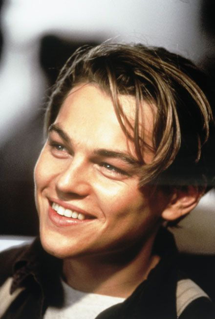 'Titanic' (1997), The Movie, photos, set in 1912 (Dated)   Jack Dawson (DiCaprio)...