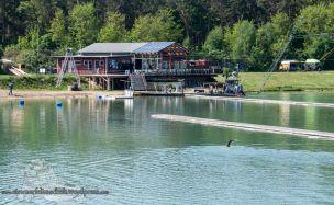 Wasserski, Zossen | Swimming | Training