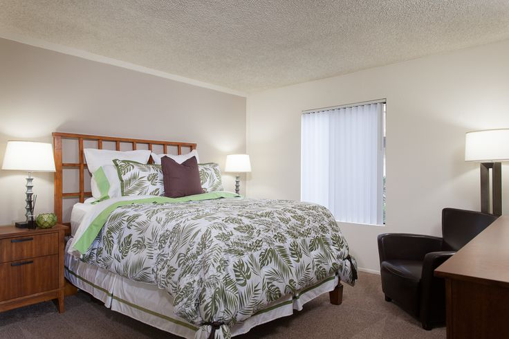 Bedroom Rentcasaciento Apartments Anaheim Brookfurniturerentals Rental Furniture Home Apartment